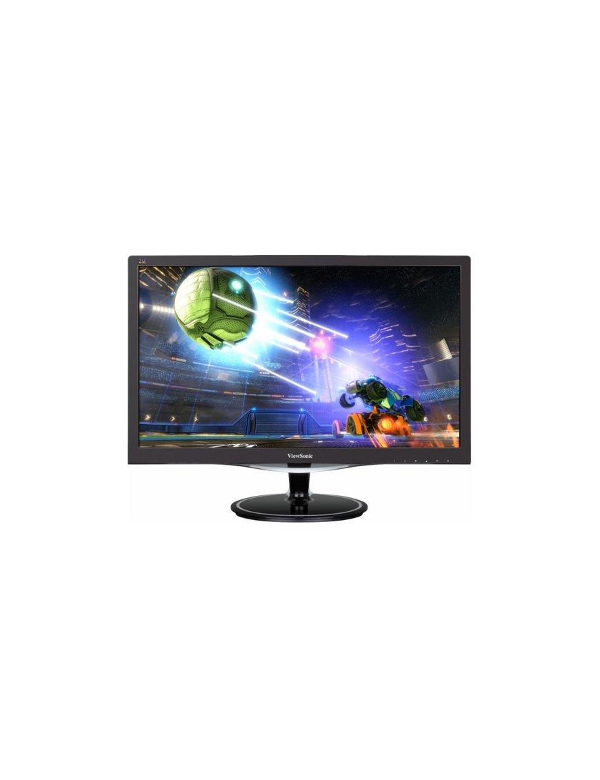 MONITOR LED 24in 16:9 DisplayP HDMI VGA - Imagen 1