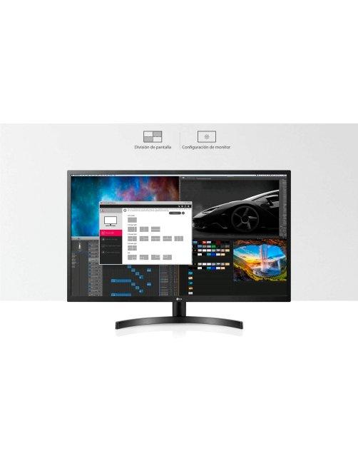 Monitor LG 31.5'' Full HD IPS 32MN500M-B.AWH