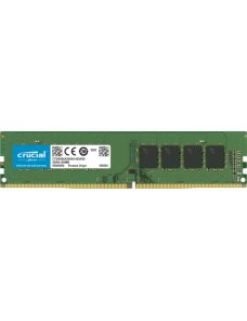8GB DDR4 2666 MHZ DIMM - Imagen 1