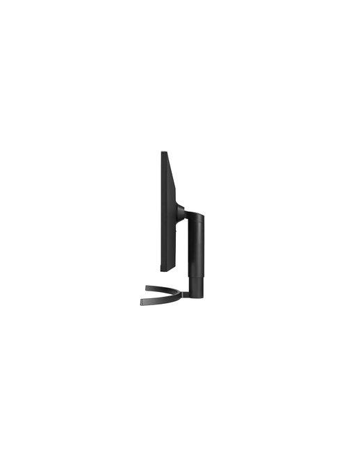 "LG 34WN750-B - LED-backlit LCD monitor - 34"" - 3440 x 1440 - IPS - HDMI / DisplayPort / USB - Black - Imagen 7"