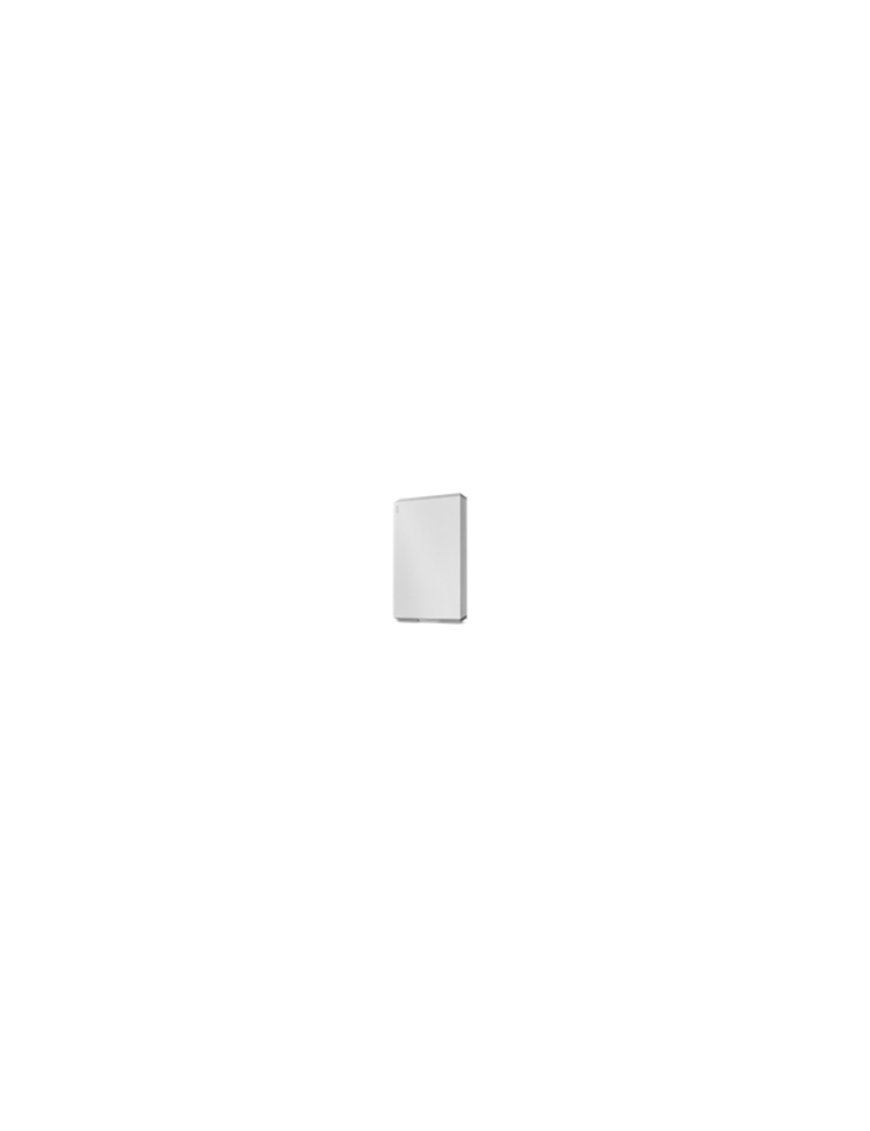 LaCie Mobile Drive STHG4000400 - Disco duro - 4 TB - externo (portátil) - USB 3.1 Gen 2 (USB-C conector) - luna de plata - Image