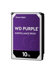 "WD Purple Surveillance Hard Drive WD102PURZ - Disco duro - 10 TB - interno - 3.5"" - SATA 6Gb/s - 7200 rpm - búfer: 256 MB - Imag"