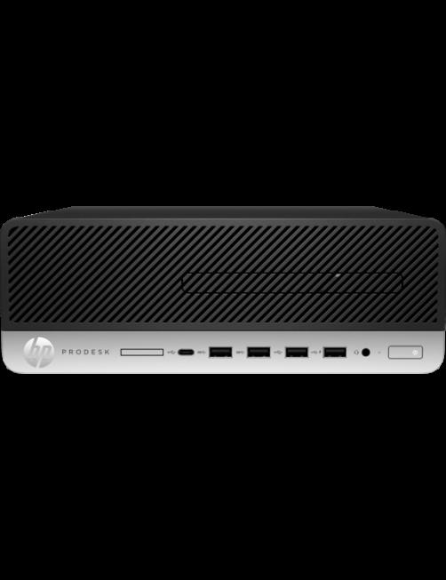 HP 600 G5 SFF Ci7-9700/8G/1TB/W10P6 8GG94LS#ABM