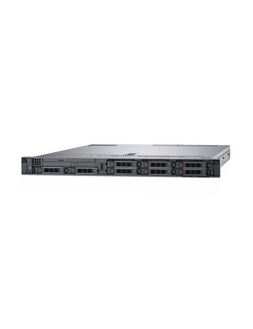 Dell - Server - Rack-mountable - 2 Intel Xeon Silver 4208 / 2.1 GHz - 32 GB DDR SRAM - 480 GB Hard D R6402S08321SS3CHv2