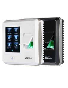 ZK Teco Security - Access control - Sensor puerta boton SF300/ID