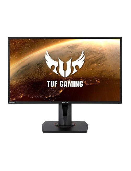 "ASUS TUF Gaming VG279QM - Monitor LED - 27"" - 1920 x 1080 Full HD (1080p) @ 280 Hz - IPS - 400 cd/m² - 1000:1 - 1 ms - 2xHDMI, D"