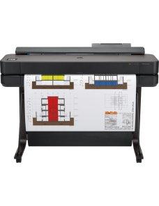 HP DesignJet T650 36-in Printer - Imagen 1