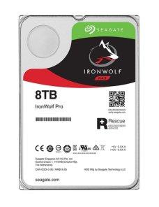"Seagate - Hard drive - Internal hard drive - 8 TB - 3.5"" - 7200 rpm - . - Imagen 1"
