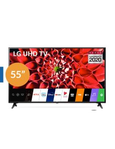 "TELEVISOR SMART TV 55"" UHD WEBOS 4.5 USB- HDMI 55UN7100PSA.AWH"
