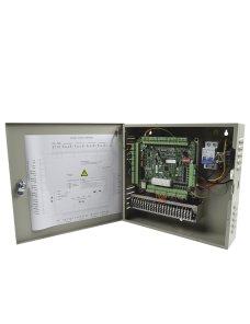 Hikvision - Access control terminal - 100000 tarjetas DS-K2604T