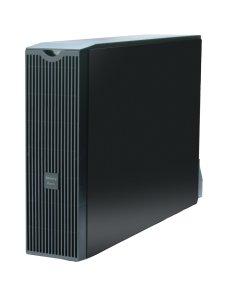APC Smart-UPS RT 192V Battery Pack - Caja para baterías - 4 x Ácido de plomo - 3U - negro - para S SURT192XLBP - Imagen 1