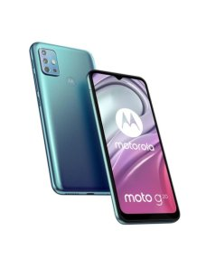 Motorola Moto G20 - Smartphone - Android - Sky blue PANG0030CL