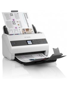 Epson - Document scanner - USB 3.0 - 1200 dpi x - B11B250201 B11B250201 - Imagen 1