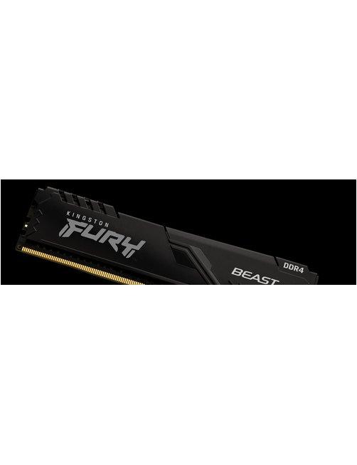 Mem FURY Beast 16GB 3000MHz DDR4 CL15 Desktop - Imagen 6