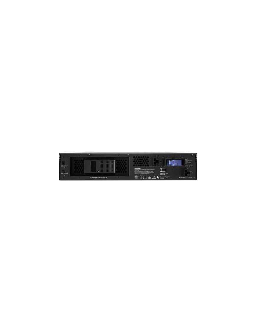 External battery cabinet 36V for Liebert GXT 1000V - Imagen 3