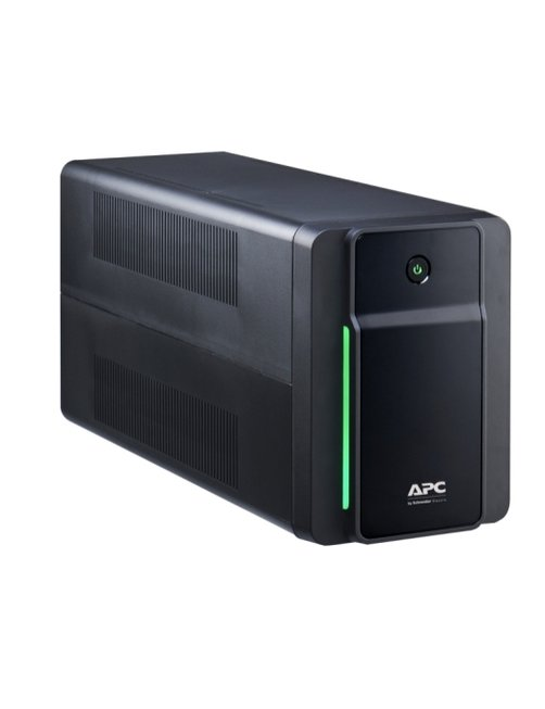 BX1200MI-MS Back-UPS 1200VA, 230V, AVR, Salida UNI - Imagen 2