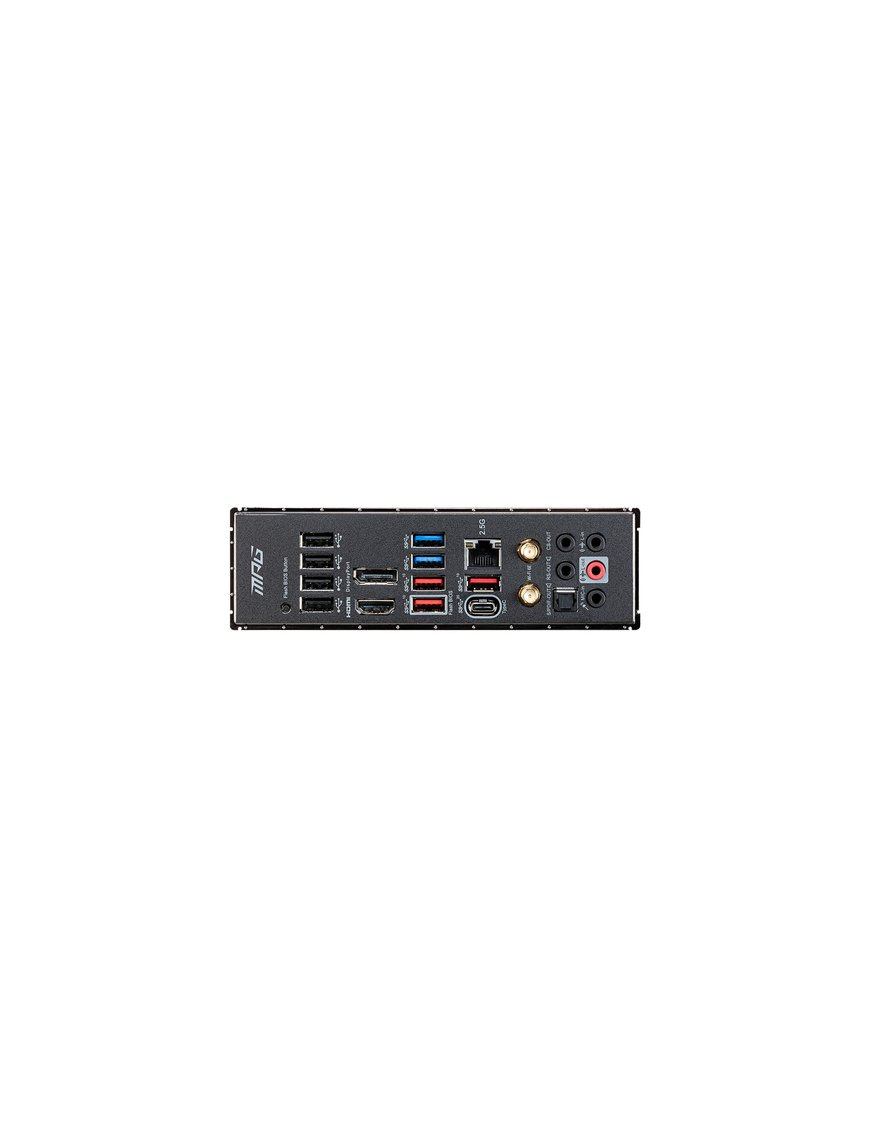 MPG Z590 GAMING CARBON WIFI - Imagen 5