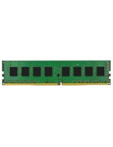 Kingston - DDR4 - módulo - 16 GB - DIMM de 288 espigas - 2666 MHz / PC4-21300 - CL19 - 1.2 V - sin b KCP426NS8/16