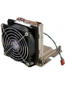 Lenovo FAN Option Kit - Kit de ventilador de armario del sistema - para ThinkAgile VX Certified Node 7Y94; ThinkSystem SR650 7X0